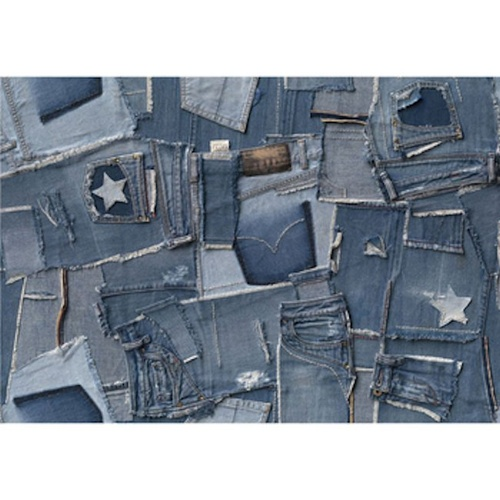 Mural | Jeans 8-909